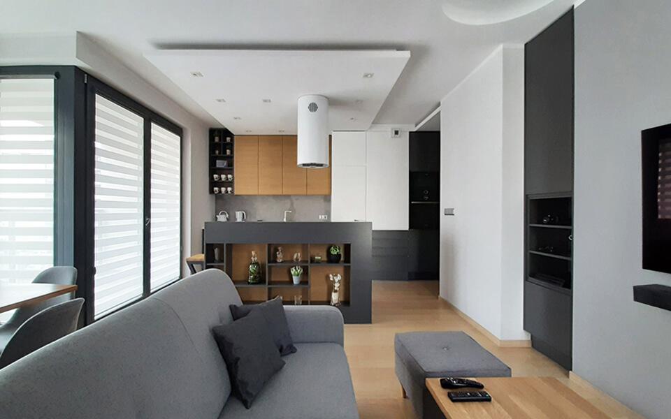 Hoffmann Design to najlepsze projektowanie wnętrz w Krakowie